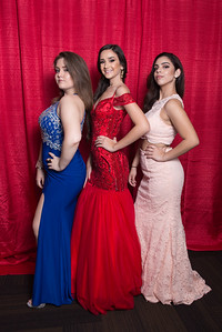 Hillsborough High School Prom-5834