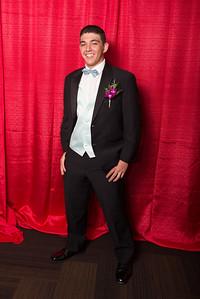 Hillsborough High School Prom-5814