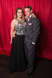 Hillsborough High School Prom-5818