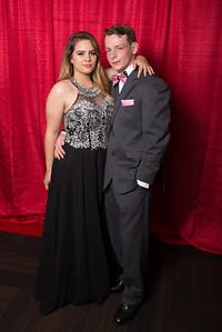 Hillsborough High School Prom-5818