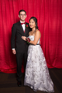 Hillsborough High School Prom-5831