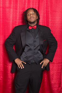 Hillsborough High School Prom-5799