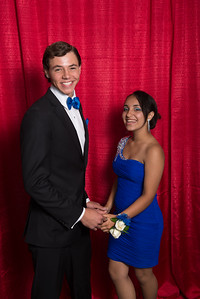 Hillsborough High School Prom-5826