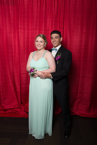 Hillsborough High School Prom-5810