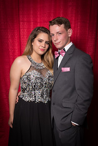 Hillsborough High School Prom-5821