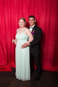 Hillsborough High School Prom-5815