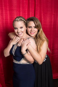 Hillsborough High School Prom-5840