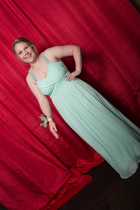 Hillsborough High School Prom-5812