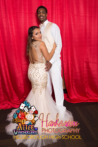 Hillsborough High School Prom-5998