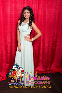 Hillsborough High School Prom-5947