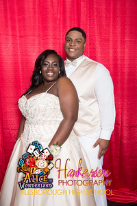 Hillsborough High School Prom-6016