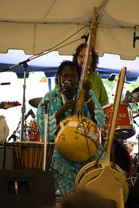 Gourds and Guitars workshop - Jah Youssouf