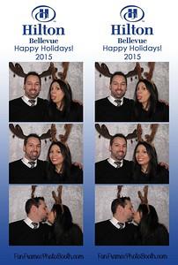 Hilton Bellevue Holiday