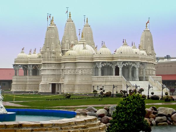 Swaminarayan Mandir