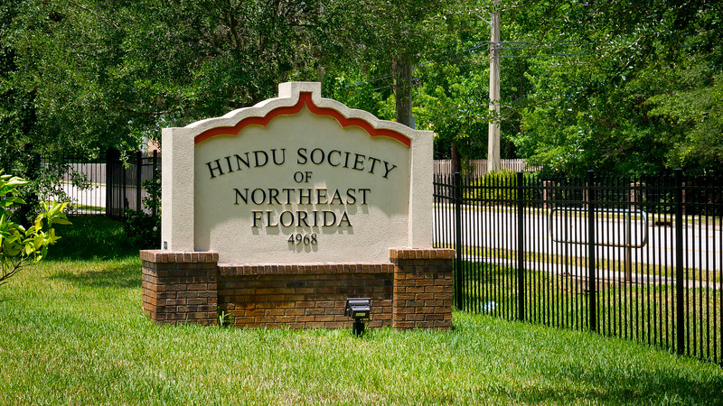 Hindu Society of North East Florida