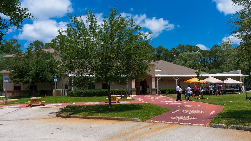 Hindu Society of North East Florida
