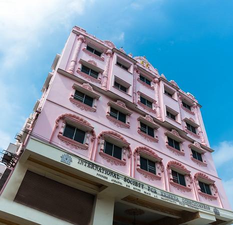 ISKCON Sri Sri Radha Madanmohan Mandir