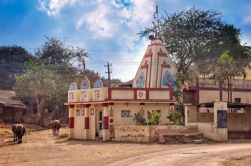 Mirjapor, Gujarat, India