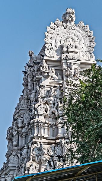 Venkateshwara Swamy Devasthanam