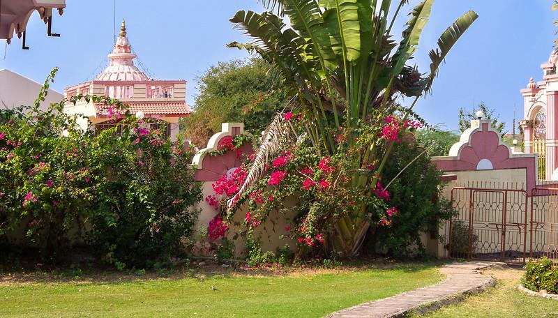 Mahabaleshvar Mahadev Mandir