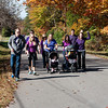 Alligator Walk 2013 in support of pancreatic cancer research at the Hirshberg Foundation.