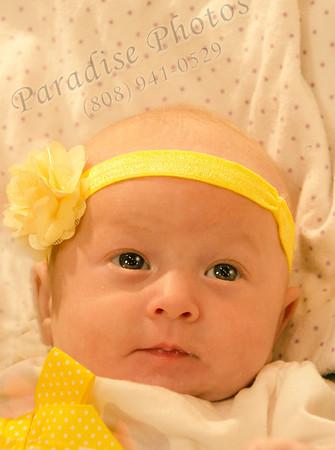 Amelia Baby  museum 3168