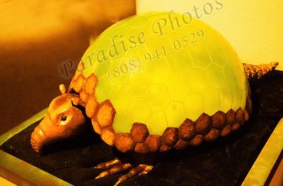 Yellow ardvark 3157