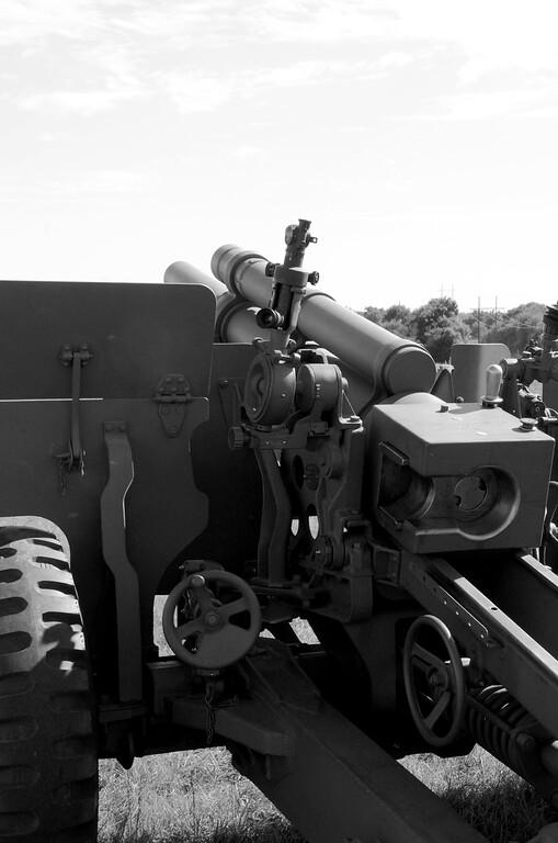 History Alive 2016, Camp Howze, WWII reenactment