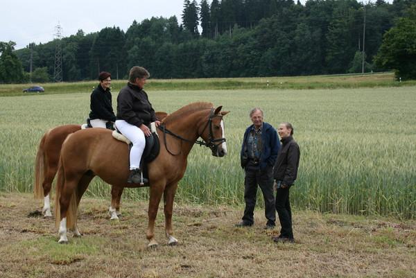 Hochzeit Andrea und Sepp 11.06.2011