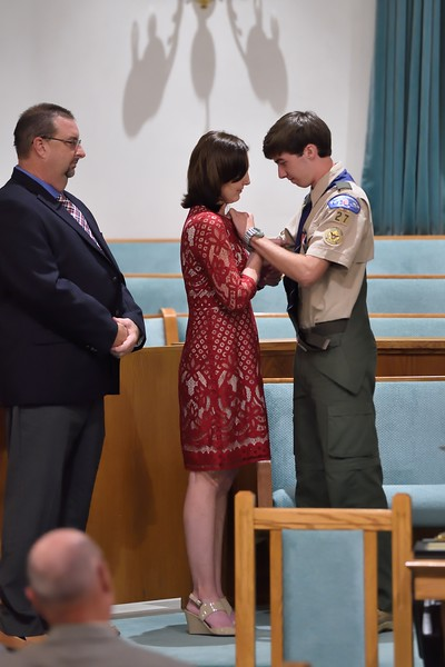 Holden Champion Eagle Scout Court of Honor - 2017-10-08