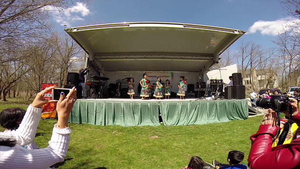 Holi Festival 2015-04-11 Videos