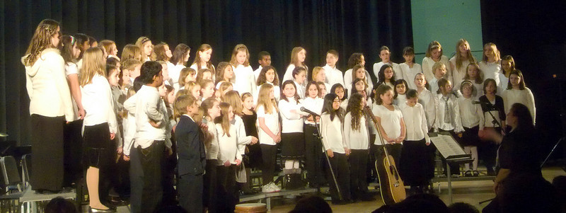 Holiday Concert
