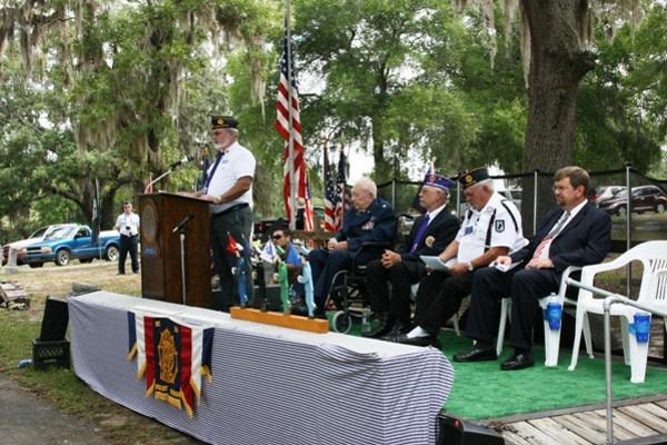 2010 Memorial Day