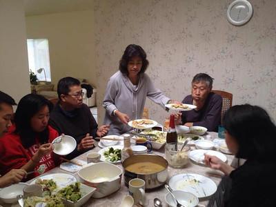 2013 (11/28 - 11/30) Thanksgiving Holiday