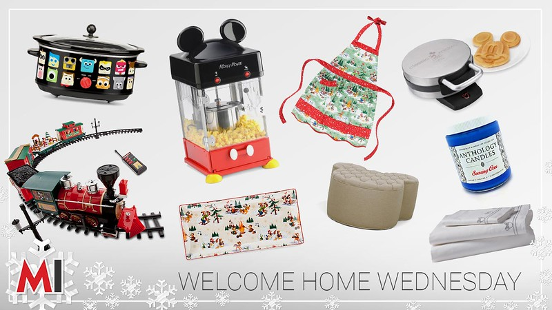 Gifts for a Disney fan that don't suck: WELCOME HOME WEDNESDAY EDITION