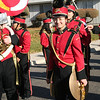 Aydan played in the Ontario High School Band.