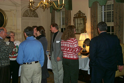 2003 Holiday Party