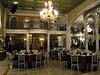 Dinner at Del Dotto Vineyards