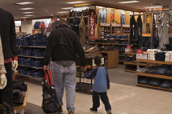 Holiday Shopping Spree 2009