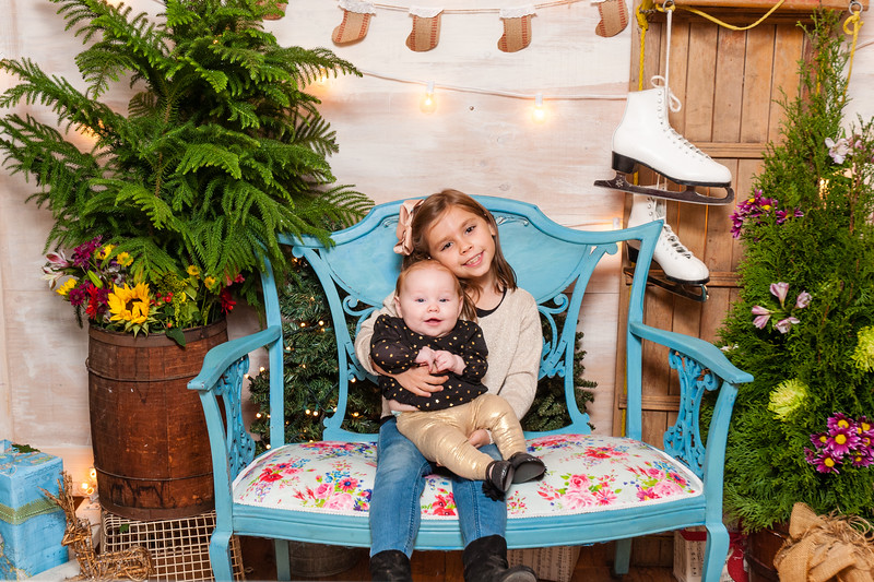"""Glendora Village Holiday Stroll photo booth by Killer Cupcake Event Photography ( <a href=""""http://www.facebook.com/KillerCupcakePhoto"""">http://www.facebook.com/KillerCupcakePhoto</a>)"""
