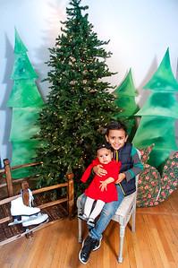 Glendora Village Holiday Stroll photo booth by Killer Cupcake Event Photography (www.facebook.com/KillerCupcakePhoto)