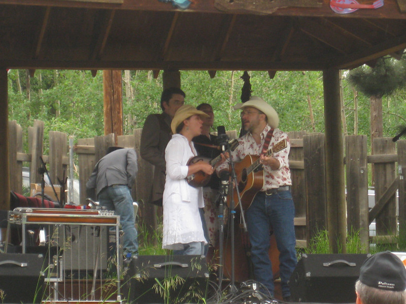 Fourth of July Twang @ Gold Hill Inn