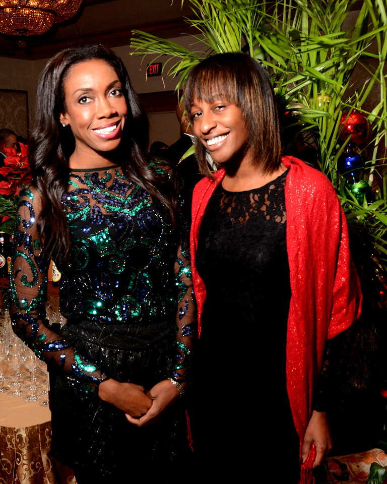 Dec 17, 2013 Hersha Holiday Party