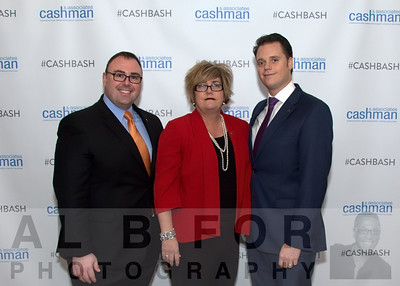Dec 3, 2015 Dec 3, 2015 Cashman's 15th Anniversary & Holiday Soiree