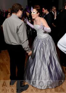Mar 15, 2014 Purim Masquerade Ball at the National Museum of American Jewish History