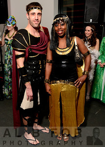 Mar 15, 2014 Purim Masquerade Ball at the National Museum of American Jewish History