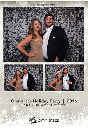 Omnitracs Holiday Party 2016
