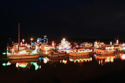 2006 Christmas Ship Parade