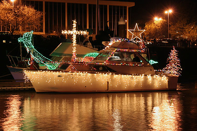 Christmas Ship Parade 2006