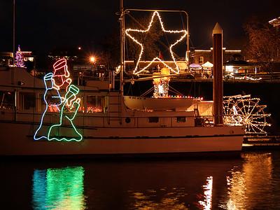 Christmas Ships_7098  Sigma 18-50mm f/2.8 EX DC